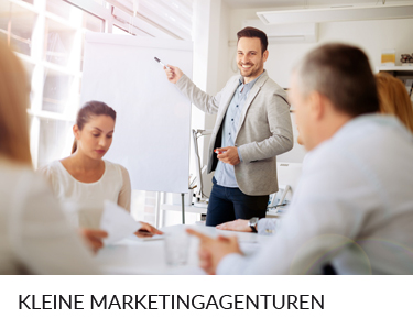 Marketingagenturen